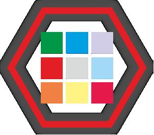 Variedad de color